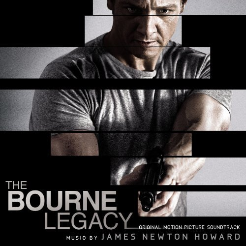 Various Artists Bourne Legacy