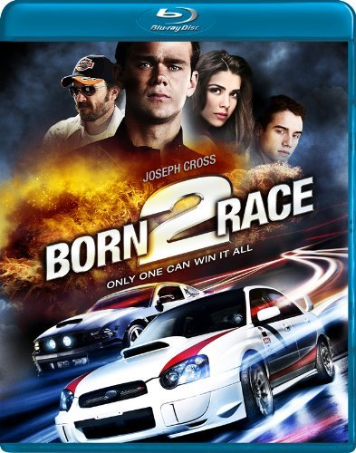 Born 2 Race Cross Pyper Ferguson Stringfie Blu Ray Ws Pg13