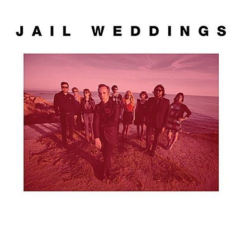 Jail Weddings Four Futurestandards Ep