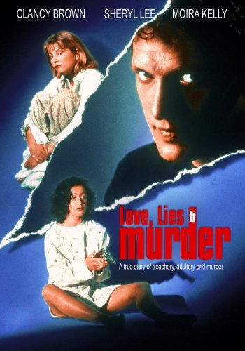 Love Lies & Murder Love Lies & Murder Made On Demand Nr
