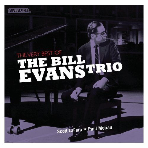 Bill Trio Evans Very Best Of The Bill Evans Tr