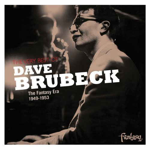 Dave Brubeck Very Best Of Dave Brubeck