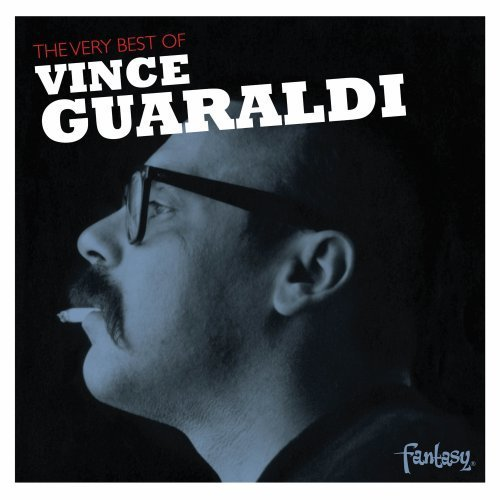 Vince Guaraldi Very Best Of Vince Guaraldi