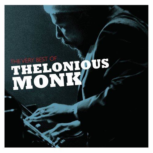 Thelonious Monk Very Best Of Thelonious Monk