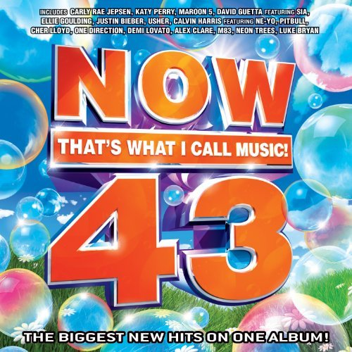 Now That's What I Call Music Vol. 43 Now That's What I Call