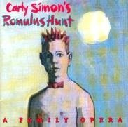 Carly Simon Romulus Hunt
