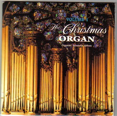 Christmas Organ Vol. 1