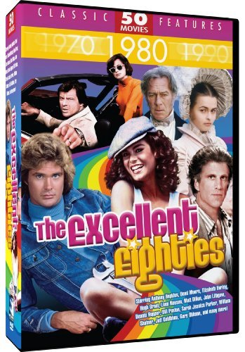 Excellent Eighties Excellent Eighties R 12 DVD
