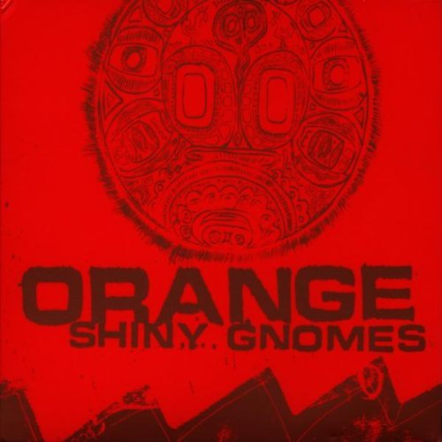 Shiny Gnomes Orange