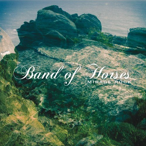 Band Of Horses Mirage Rock Incl. Download Insert