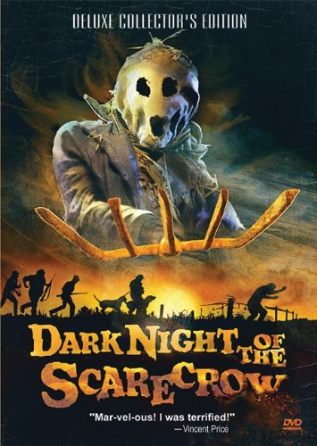 Dark Night Of The Scarecrow Durning Crowe Drake Nr