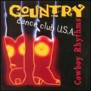 Country Dance Kings Country Dance Club Usa Cowboy Rhythms
