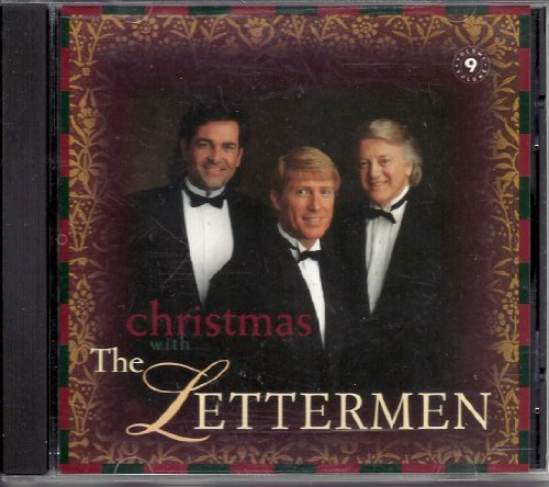 Lettermen Christmas With The Lettermen