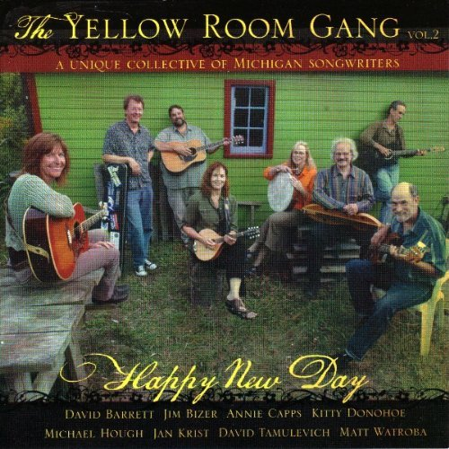 Yellow Room Gang Happy New Day