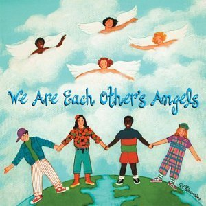 We Are Each Other's Angels Vol. 1 & 2