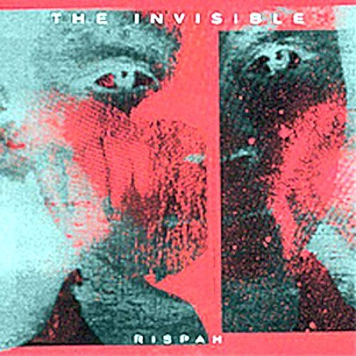 Invisible Rispah Digipak