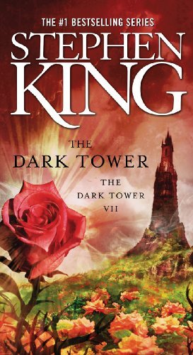Stephen King Dark Tower Vii