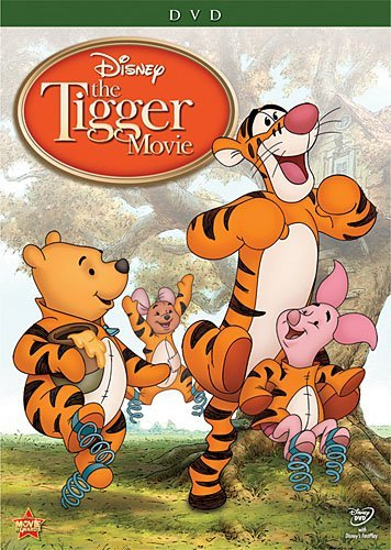 Tigger Movie Tigger Movie Ws Bounce A Riffic Special Ed. G