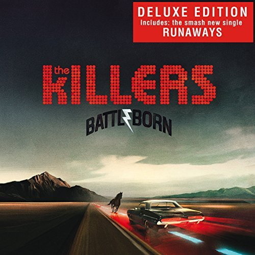 Killers Battle Born Deluxe Ed.