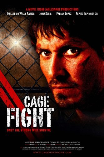 Cage Fight Cage Fight Nr