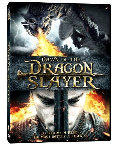 Dawn Of The Dragonslayer Mcwilliams Posener Brodie Nr