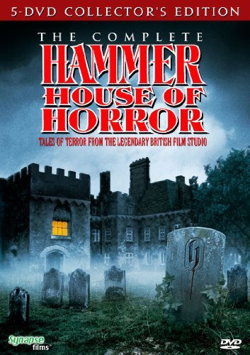 Hammer House Of Horror Hammer House Of Horror Comple Ws Ser Lng Eng Sub Nr 5 DVD