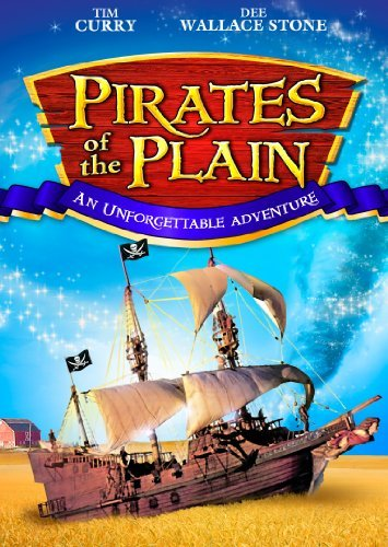 Pirates Of The Plain Curry Stone Adkins Pg