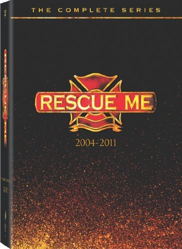 Rescue Me Complete Series DVD 26 Disc Set