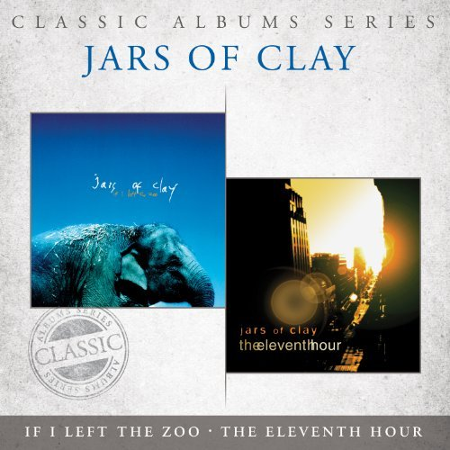Jars Of Clay Classic Albums Series If I Le 2 CD
