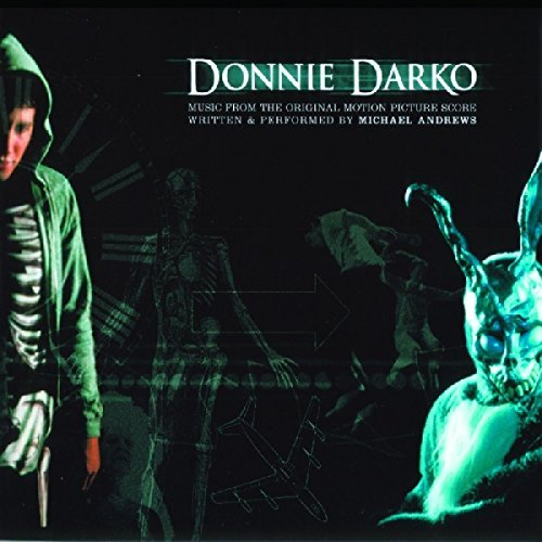 Donnie Darko Donnie Darko Lp Jacket