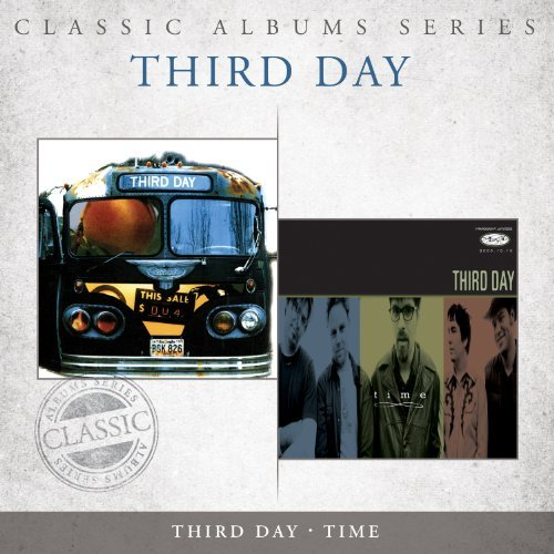 Third Day Classic Albums Series Third D 2 CD