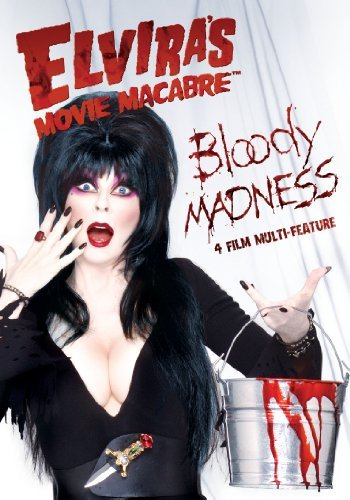 Elvira's Movie Macabre Bloody Elvira's Movie Macabre Bloody Nr