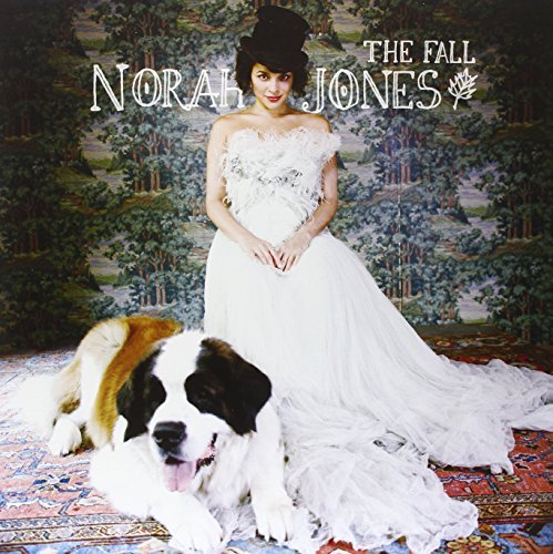 Norah Jones Fall Fall