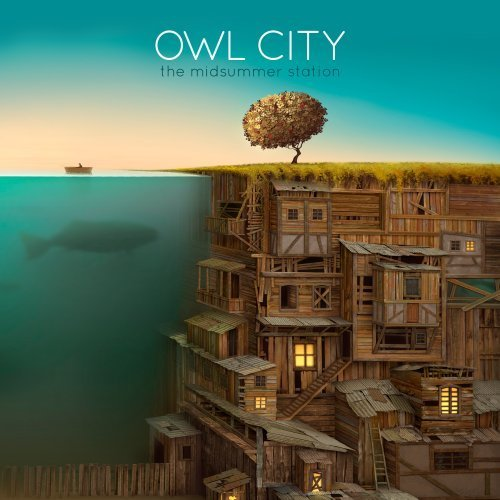 Owl City Midsummer Station