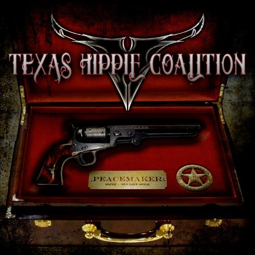 Texas Hippie Coalition Peacemaker Explicit Version