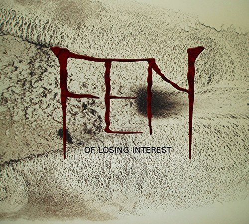 Fen Of Losing Interest Digipak