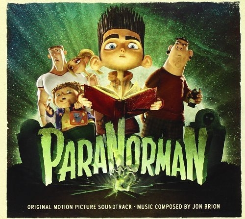 Various Artists Paranorman (soundtrack)