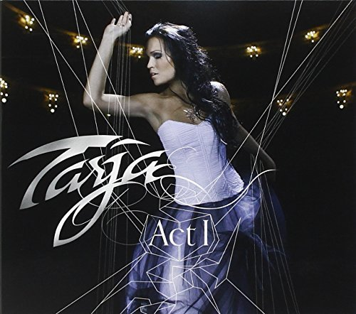 Tarja Turunen Act 1 2 CD