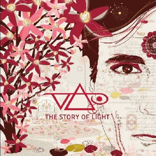 Steve Vai Story Of Light Deluxe (cd Dvd) Deluxe Ed. 1 CD DVD