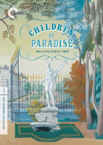 Children Of Paradise Children Of Paradise Nr 2 DVD