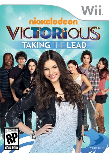 Wii Victorious Taking The Lead E