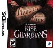 Nintendo Ds Rise Of The Guardians D3 Publisher Of America E