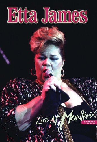 Etta James Live At Montreux 1978 93
