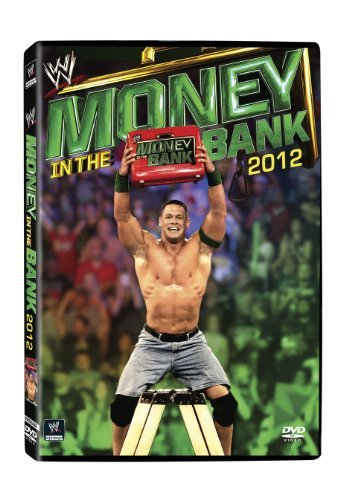 Wwe Money In The Bank 2012 Tvpg