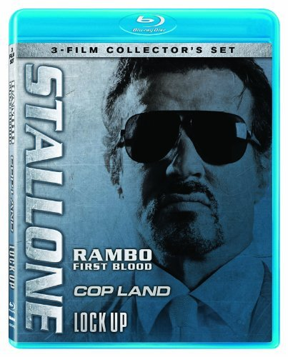 Stallone Collection Stallone Sylvester Blu Ray Ws R 3 Br