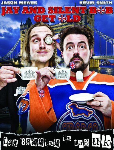 Smith Mewes Jay & Silent Bob Get Old Tea Nr 2 DVD