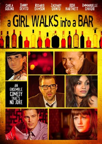 Girl Walks Into A Bar Gugino Dawson Hartnett R