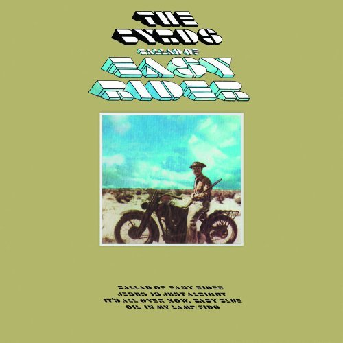 Byrds Ballad Of Easy Rider 180gm Vinyl