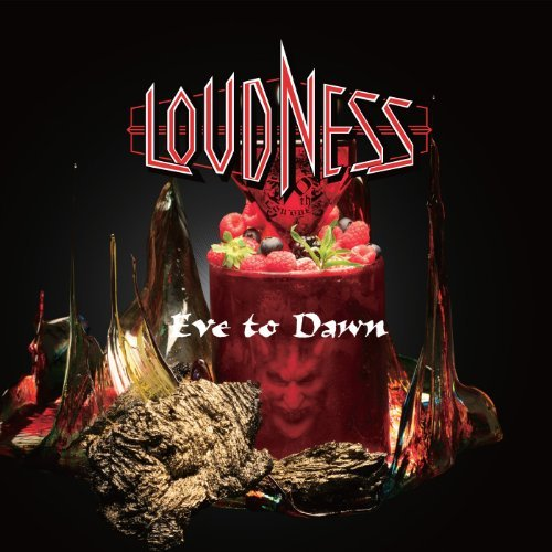 Loudness Eve To Dawn Explicit Version Eve To Dawn