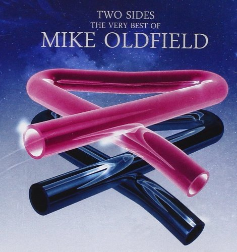 Mike Oldfield Two Sides Very Best Of Mike O 2 CD
